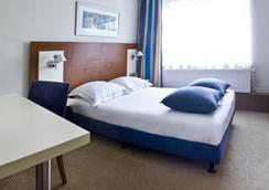 Hampshire Hotel - Theatre District Amsterdam - 阿姆斯特丹 - 睡房