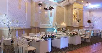 里约亚马逊酒店 - 基多 - 餐馆