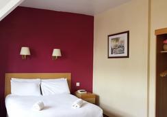 吉尔森酒店 - Hull - 睡房