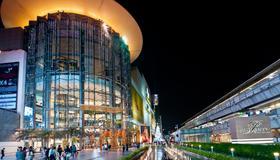 曼谷暹罗广场诺富特酒店 - 曼谷 - 建筑