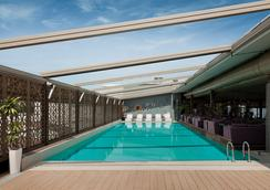伊斯坦布尔cvk公园博斯普鲁斯酒店 - 伊斯坦布尔 - 游泳池