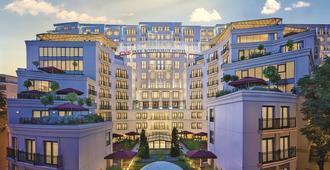 伊斯坦布尔cvk公园博斯普鲁斯酒店 - 伊斯坦布尔 - 建筑