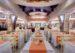 伊兹麦洛瓦阿尔法酒店 - 莫斯科 - 餐馆