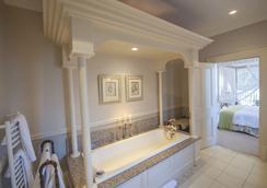 哈克勒伍德希尔乡间酒店 - 伊丽莎白港 - 浴室