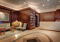 纽约图书馆酒店 - 纽约 - 大厅