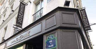 快乐文化约瑟芬酒店 - 巴黎 - 建筑