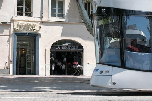 快乐文化马赛老港酒店 - 马赛 - 建筑