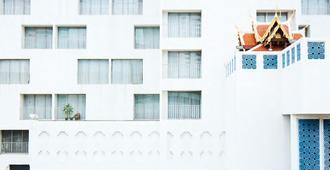 曼谷蒙天酒店 - 曼谷 - 建筑