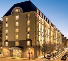 布鲁塞尔万丽酒店