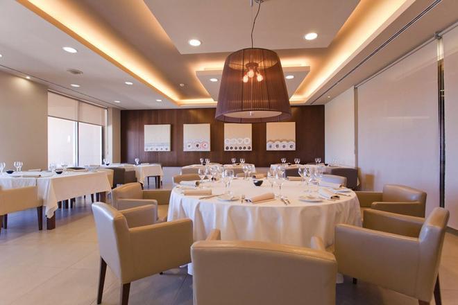 圣拉斐尔套房公寓式酒店 - - 阿尔布费拉 - 宴会厅