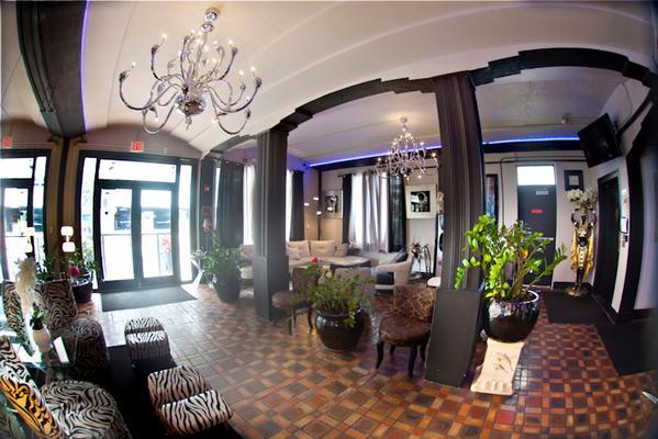 皮埃尔酒店 - 迈阿密海滩 - 大厅