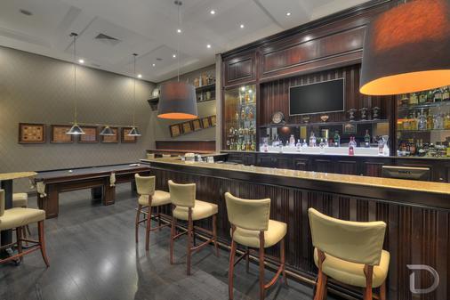 阿雷格里港德维尔总理酒店 - 阿雷格里港 - 酒吧