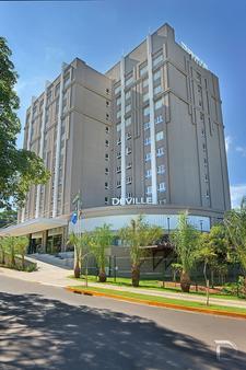 大坎普德维尔尊贵酒店 - 大坎普 - 建筑