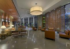 大坎普德维尔尊贵酒店 - 大坎普 - 大厅