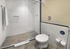 库亚巴德维尔高级酒店 - 库亚巴 - 浴室