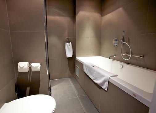 JL76号酒店 - 阿姆斯特丹 - 浴室