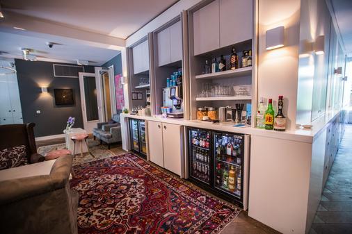 JL76号酒店 - 阿姆斯特丹 - 酒吧