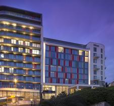 伯恩茅斯希尔顿酒店