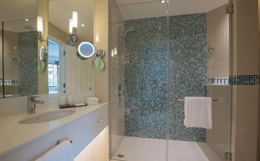 新加坡瑞士茂昌阁酒店 - 新加坡 - 浴室