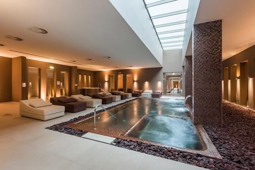 阿特兰提克拉斐尔酒店 - 阿尔布费拉 - 水疗中心