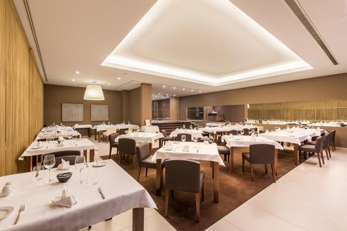 阿特兰提克拉斐尔酒店 - 阿尔布费拉 - 餐馆