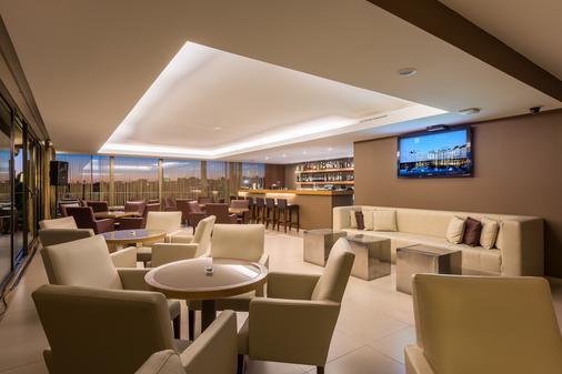阿特兰提克拉斐尔酒店 - 阿尔布费拉 - 酒吧