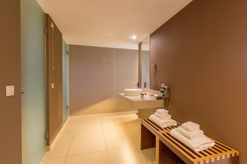 阿特兰提克拉斐尔酒店 - 阿尔布费拉 - 浴室