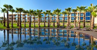 阿特兰提克拉斐尔酒店 - 阿尔布费拉 - 游泳池