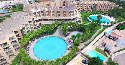 圣拉斐尔套房公寓式酒店 - - 阿尔布费拉 - 建筑