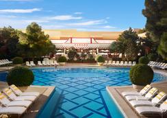 拉斯维加斯永利酒店 - 拉斯维加斯 - 游泳池