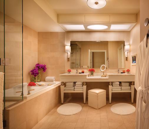 拉斯维加斯永利酒店 - 拉斯维加斯 - 浴室
