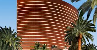 拉斯维加斯永利安可酒店 - 拉斯维加斯 - 建筑