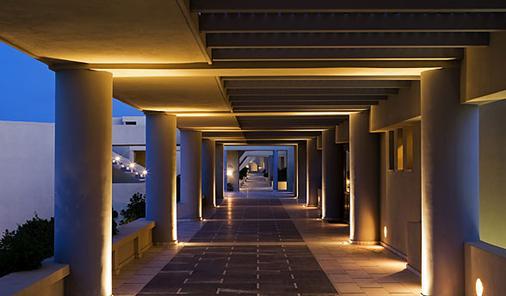马杰斯缇克酒店 - 费拉 - 门厅