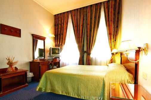 西尔维酒店 - 罗马 - 睡房