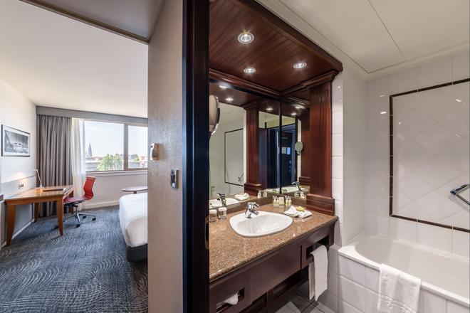 斯特拉斯堡希尔顿酒店 - 斯特拉斯堡 - 浴室