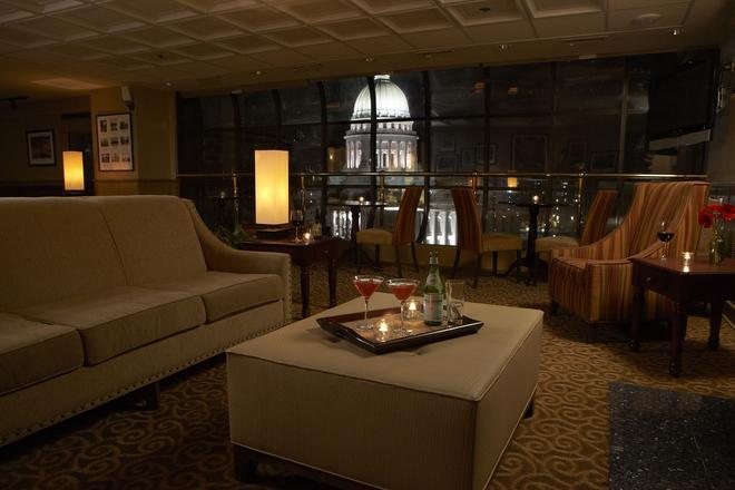 麦迪逊广场酒店 - 麦迪逊 - 酒吧