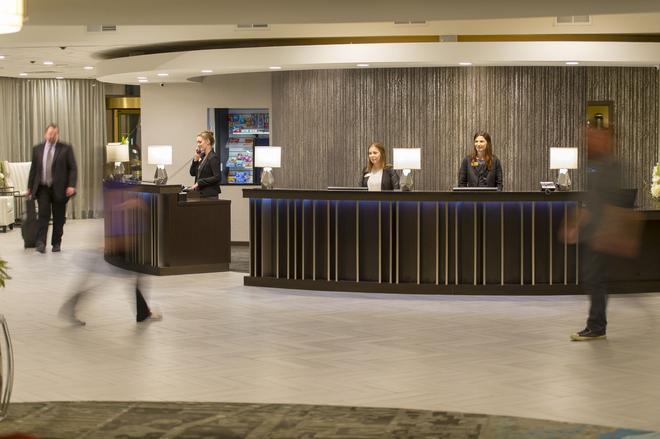 麦迪逊广场酒店 - 麦迪逊 - 柜台