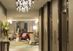 麦迪逊广场酒店 - 麦迪逊 - 大厅