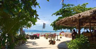 跳舞大象北海滩俱乐部酒店 - 帕岸岛 - 酒吧