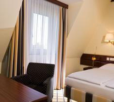 斯图加特瑞拉科萨酒店