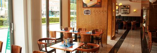 欧罗巴酒店 - 蒙斯特 - 餐厅