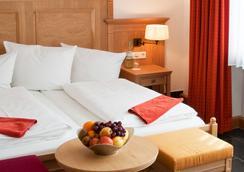 欧罗巴酒店 - 蒙斯特 - 睡房