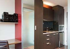 城市节奏公寓酒店 - 墨尔本 - 酒店设施