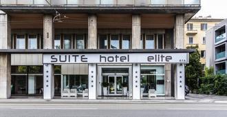 伊利特套房酒店 - 博洛尼亚