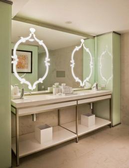 华盛顿广场酒店 - 华盛顿 - 浴室