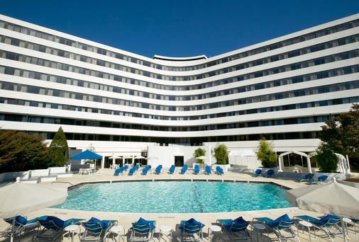 华盛顿广场酒店 - 华盛顿 - 建筑