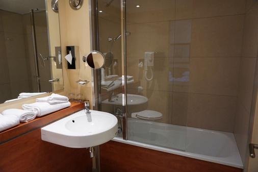 凯恩中心皇家酒店 - 凯恩 - 浴室