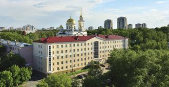 叶卡捷琳堡格林帕克酒店 - 叶卡捷琳堡 - 建筑