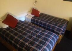 圣莫里茨旅舍及公寓 - 阿斯潘 - 睡房