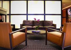 河畔莫杜斯酒店 - 华盛顿 - 大厅